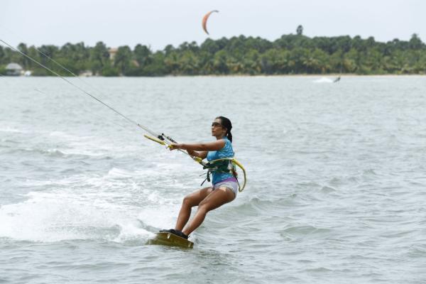 Welcome to Kalpitiya: A Kitesurfer's Paradise
