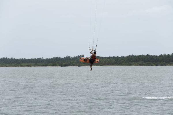 Trip Report: Dutch Bay Downwinder to Ippantivu (a.k.a 'Mini Vella')